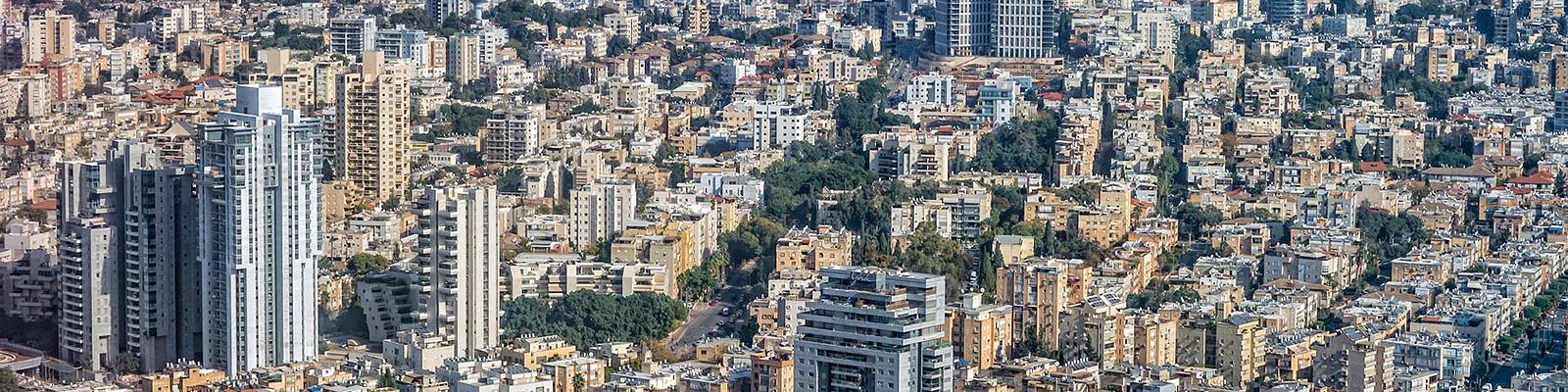 イスラエル テルアビブ イメージ