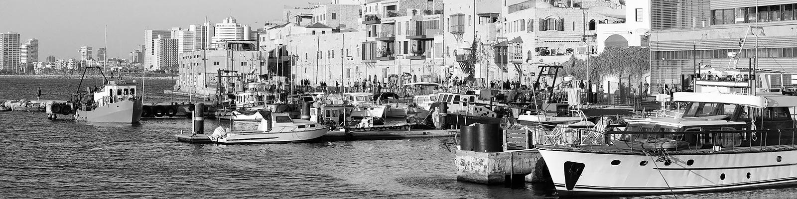 イスラエル 港 イメージ