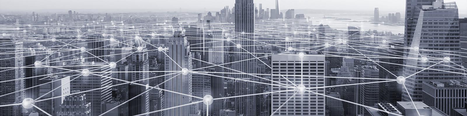 通信 ネットワーク イメージ