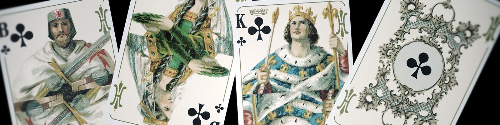 カードゲーム イメージ
