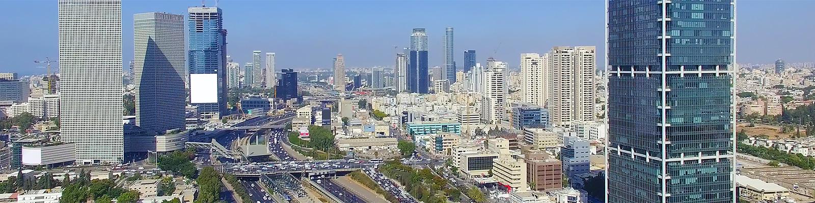 イスラエル ビルディング イメージ