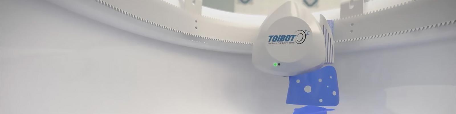 capture image: TOIBOT(TOIBOT)