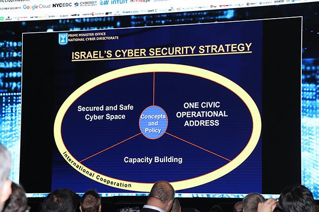 Cybertech TelAviv 2018 レポート(1) プレナリーセッションで見えた日本とイスラエルの違い