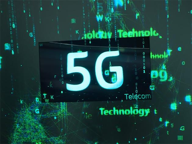 平昌オリンピックで見えてきた「5G」が作り出す未来?