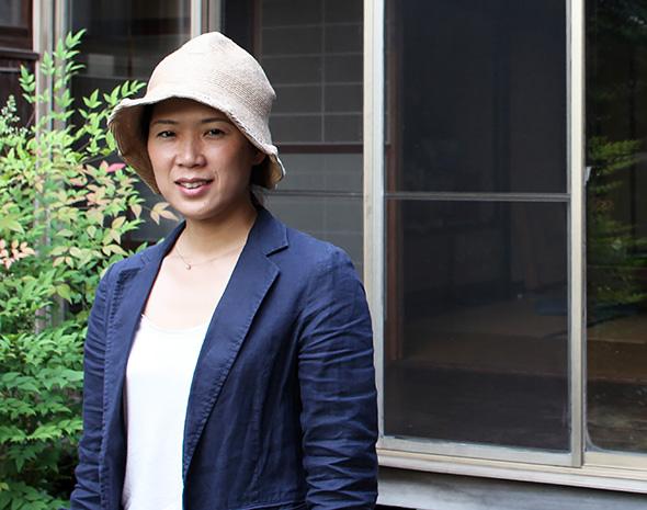 豊田雅子さん
