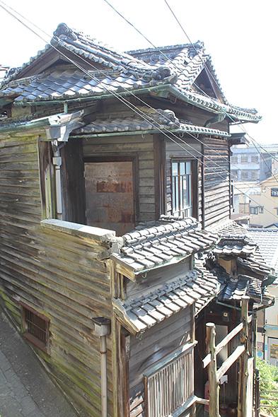 豊田さんが「衝動買い」したという通称「ガウディハウス」