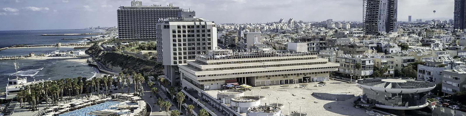 イスラエル 街 イメージ