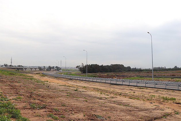 自動運転の世界的なR&D拠点への第一歩、イスラエルの「スマートモビリティーセンター」