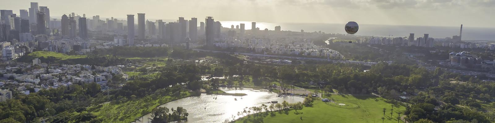 イスラエル 景観 イメージ