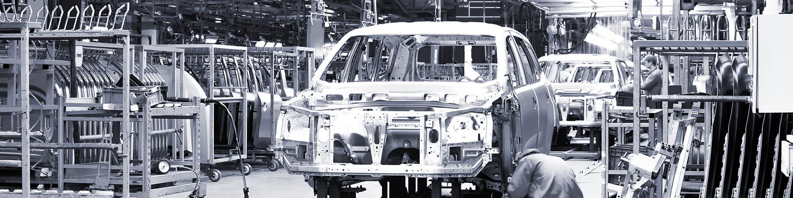 自動車 製造 イメージ