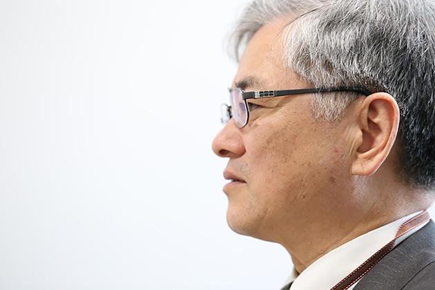 東京電機大学総合研究所特命教授サイバーセキュリティ研究所所長 佐々木良一氏