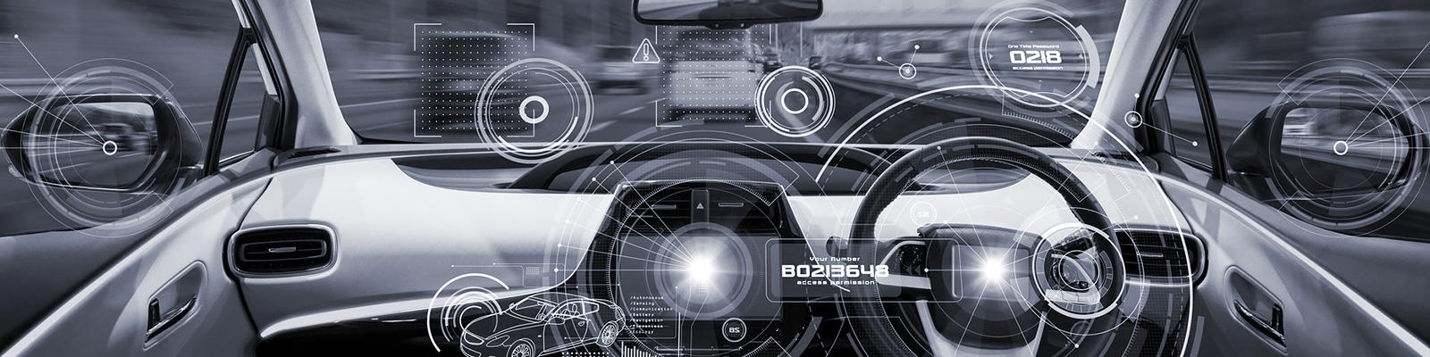 自動運転 イメージ