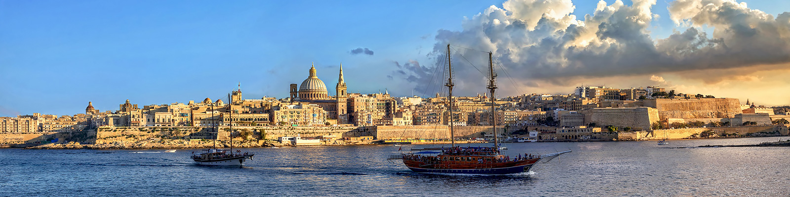 マルタ島 海 交易 イメージ