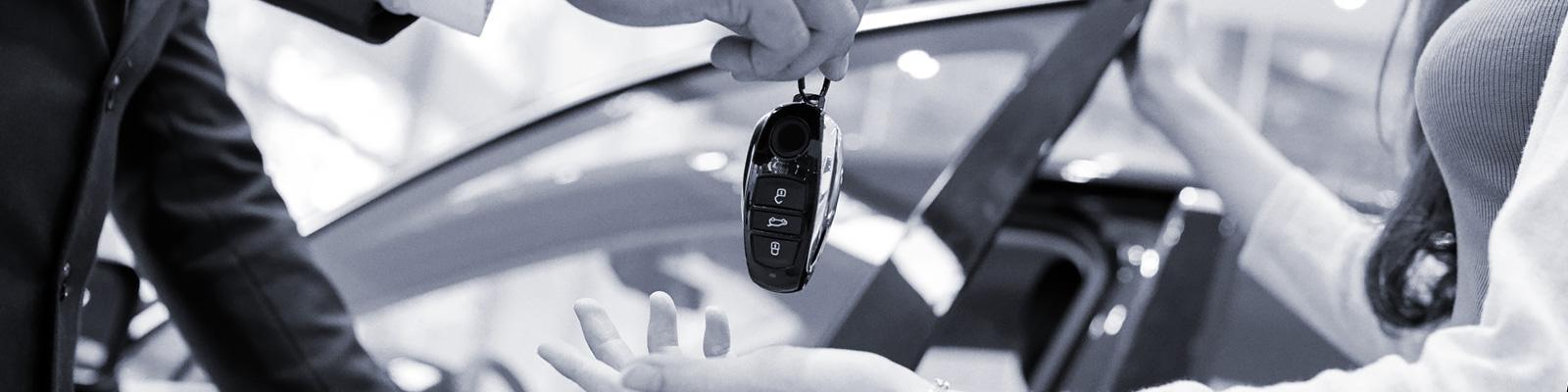 自動車 鍵 イメージ