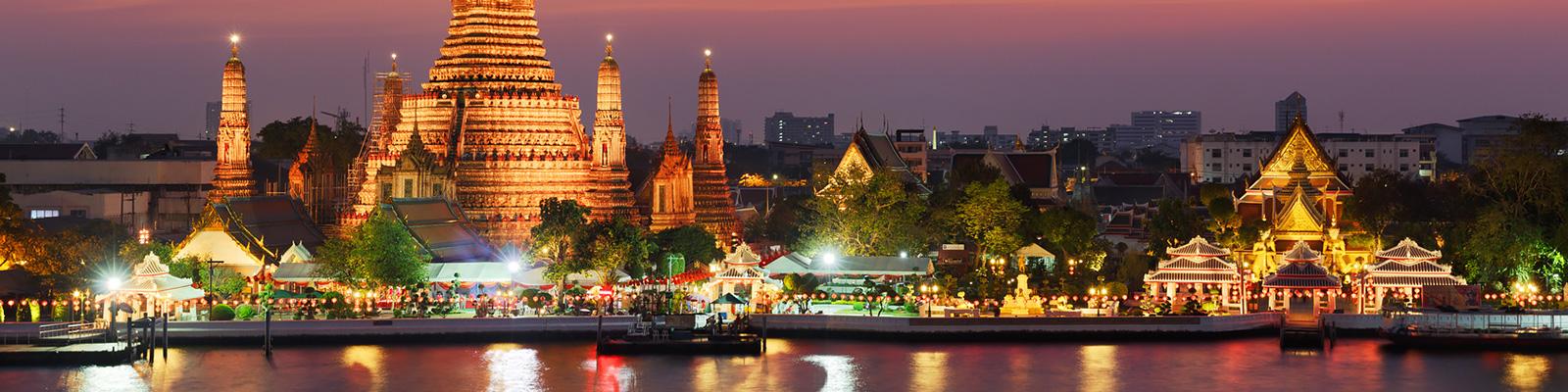 タイ バンコク イメージ