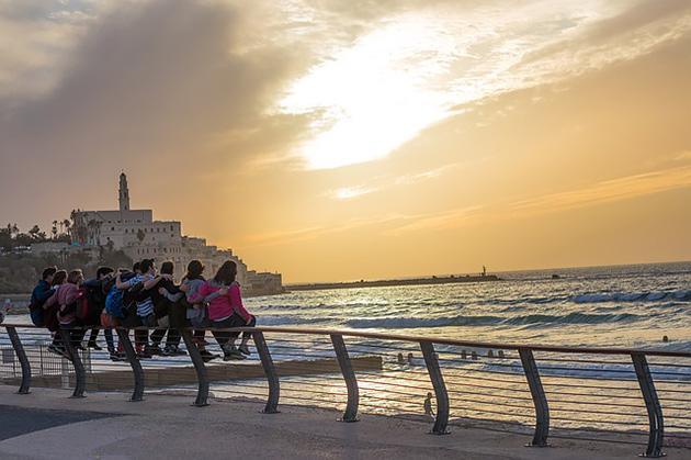 【私のイスラエル訪問記】イスラエルに行って、未来が変わった