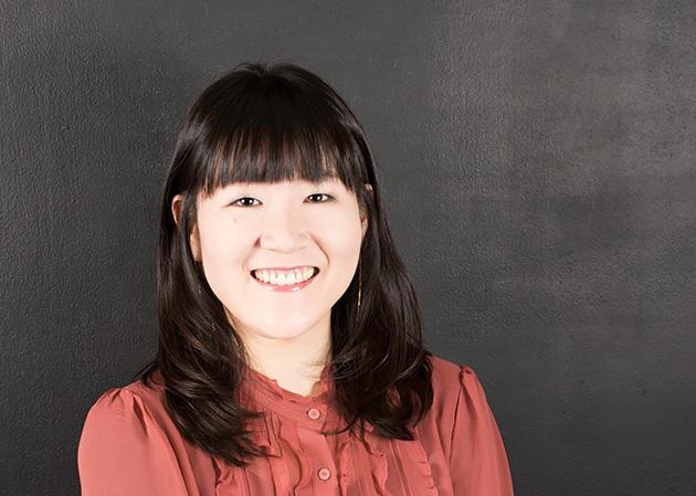 加藤愛子さん