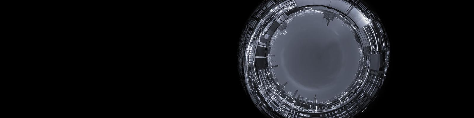 工場 セキュリティー スマートファクトリー イメージ