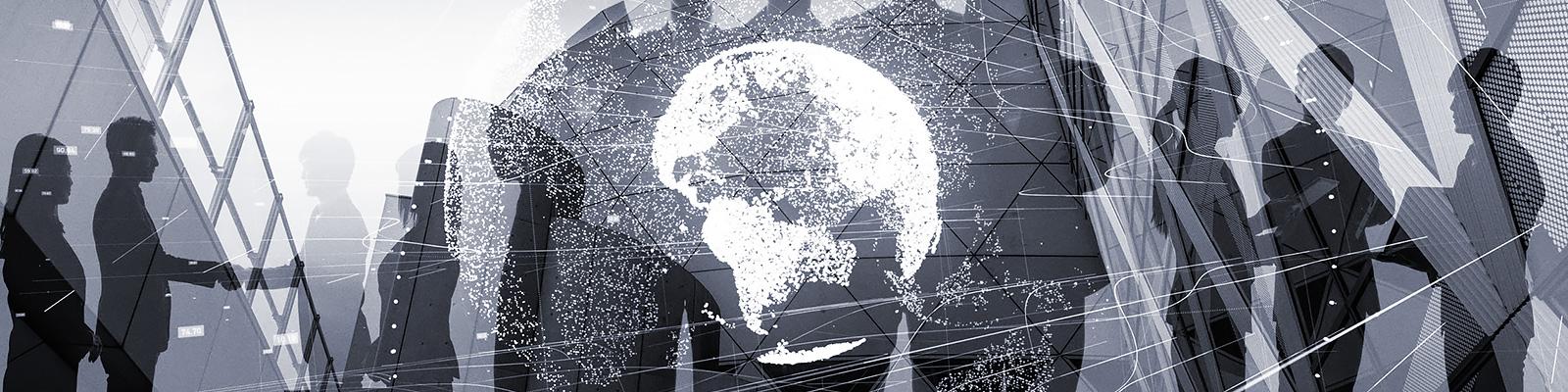 IoT パートナー ネットワーク イメージ
