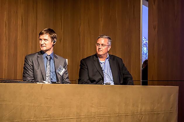 Principal Solutions Architect, Sandvine / Anton Gunnarsson