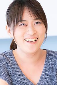 辻聡美(tsuji satomi)