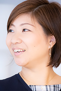 佐々木真美(sasaki mami)