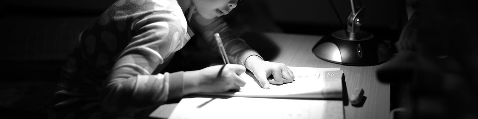 教育 子供 書く 文章 イメージ