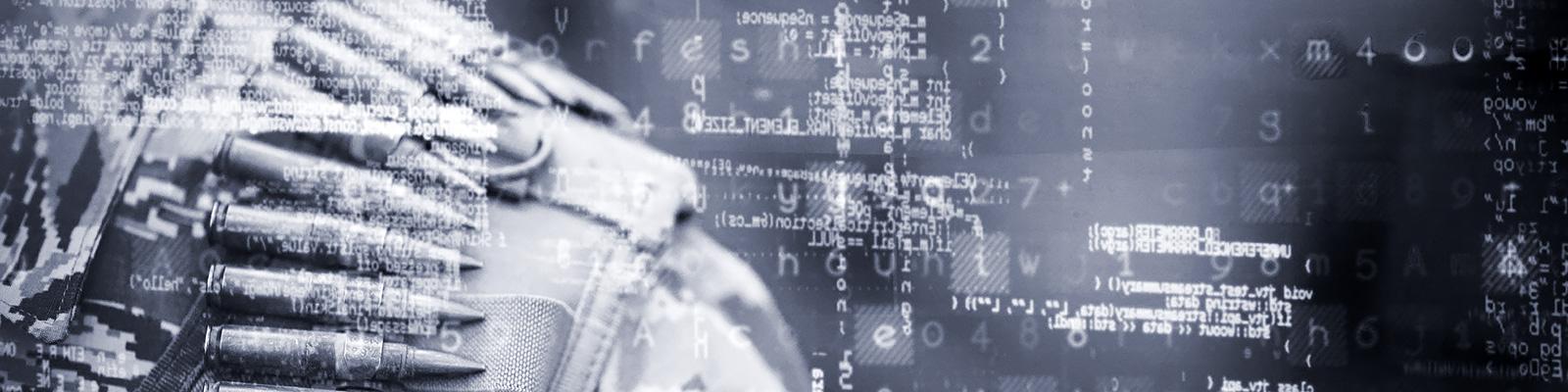戦争 AI 兵器 イメージ