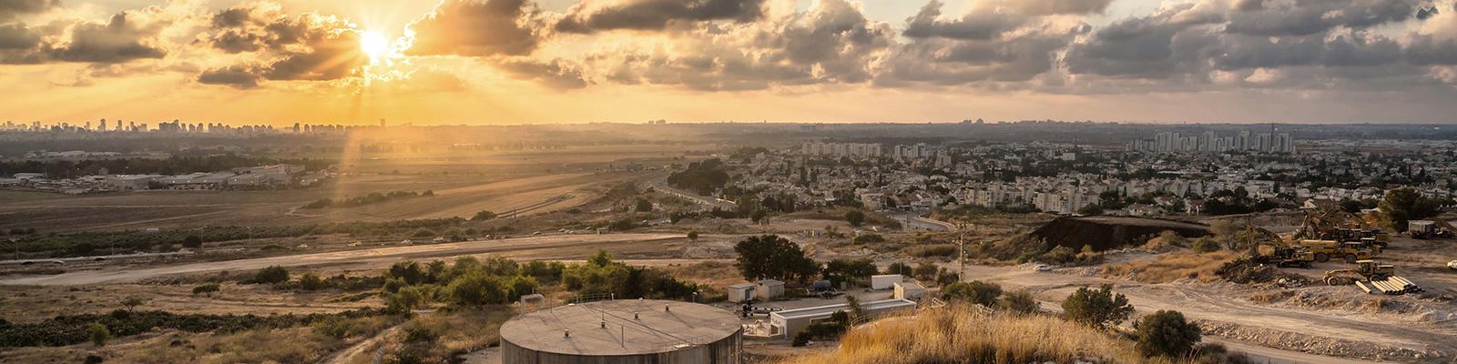 イスラエル 農業 イメージ