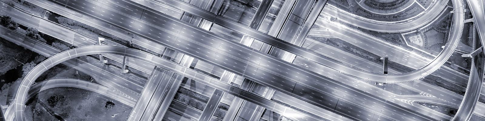 交通 自動車 通信 イメージ