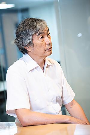 中島秀之(なかしま・ひでゆき)札幌市立大学 理事長・学長