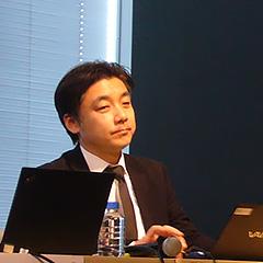 一般社団法人 日本ディープラーニング協会 理事 川上 登福氏