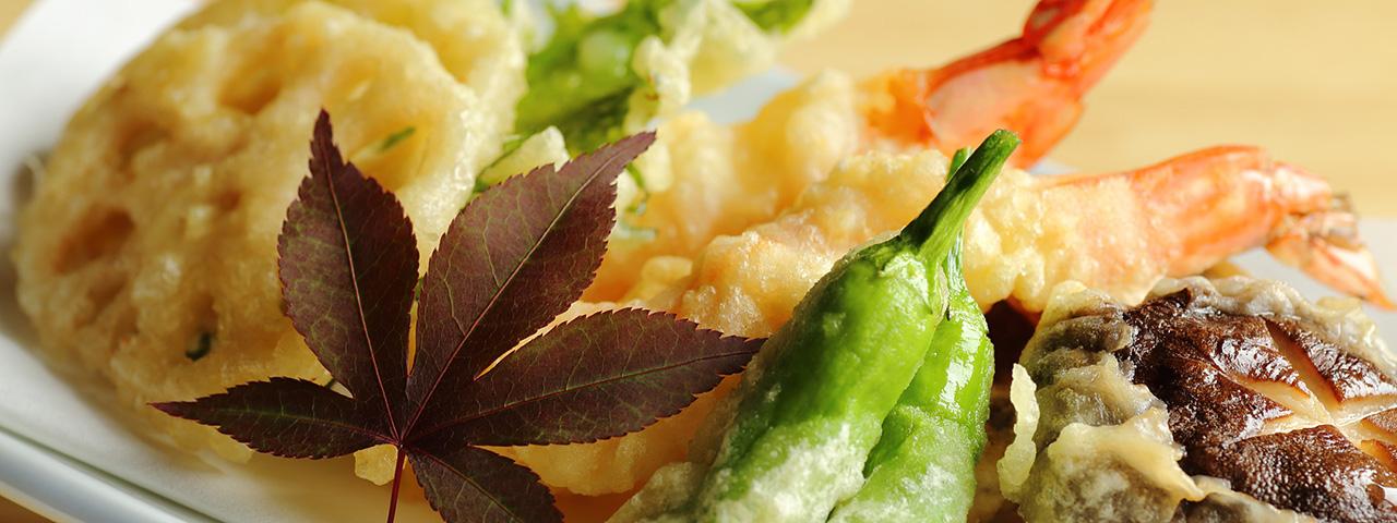 見えた記憶がない人と天ぷら定食を食べて、知覚の「編集」を考える