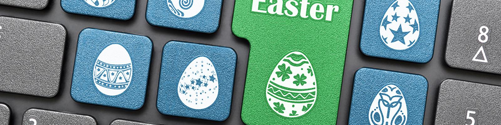 卵 キーボード イメージ