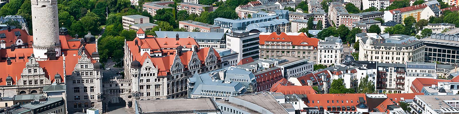 ドイツ ライプツィヒ イメージ