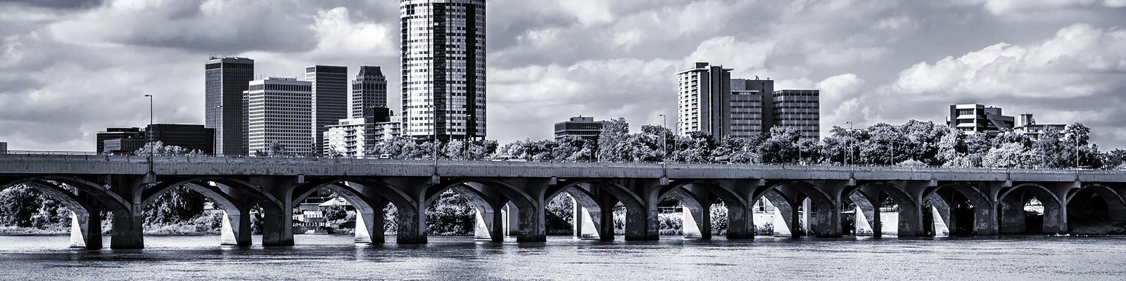 オクラホマ タルサ 都市 景観 イメージ