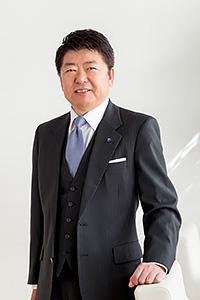 株式会社フォーラムエイト・代表取締役社長 伊藤 裕二