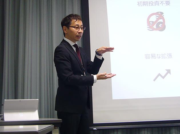 日本でのAWS普及を左右するのは英語力