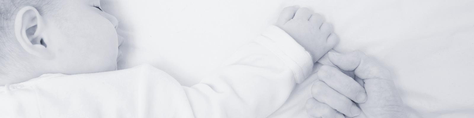 幼児 睡眠 見守り イメージ
