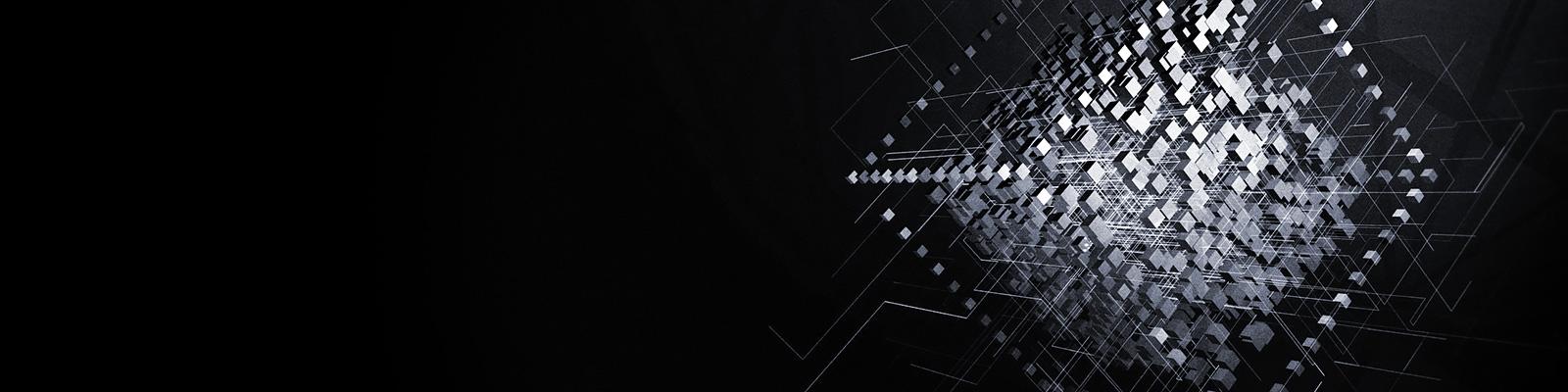 コンピューター ブラックボックス イメージ