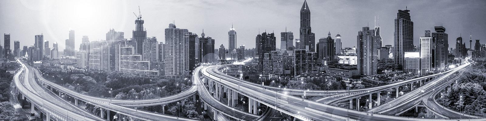 中国 交通 通信 イメージ