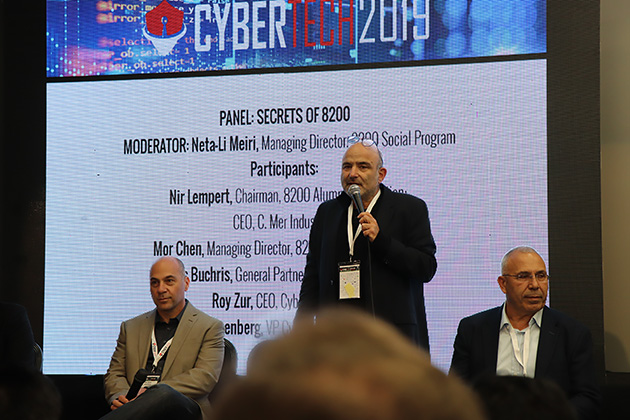 手応えの少なかったCybertech 2019 Attack Surfaceの拡がりにどう対処してゆくのか?