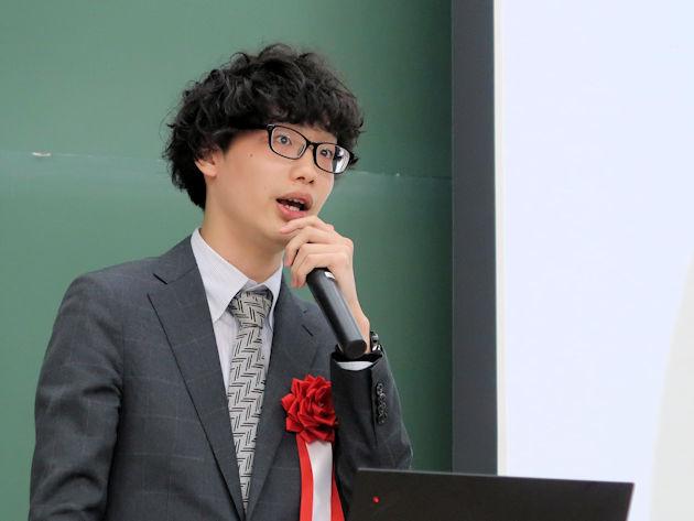 神戸デジタル・ラボ セキュリティ事業部の村島正浩氏