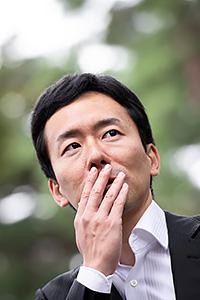 柳井 孝介