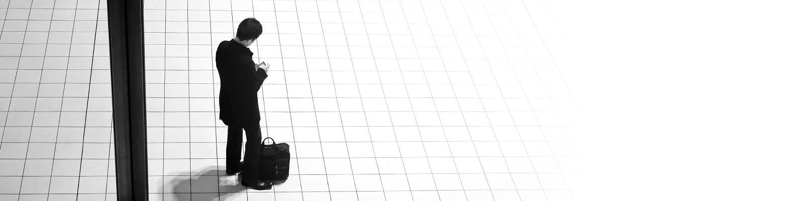 空間 孤独 イメージ