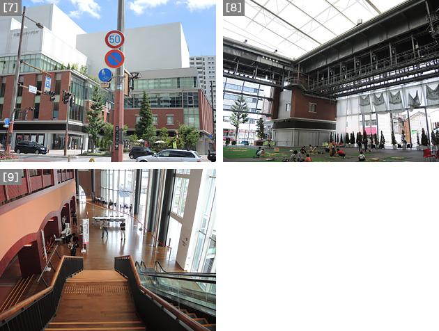反東京としての地方建築を歩く03「久留米の企業が支援した国立の建築」