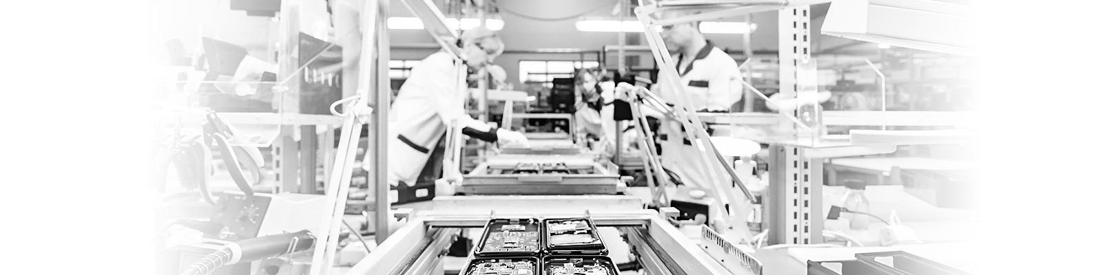 産業 工場 イメージ