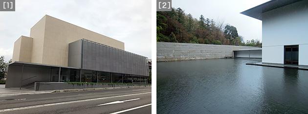 重層する建築都市、金沢
