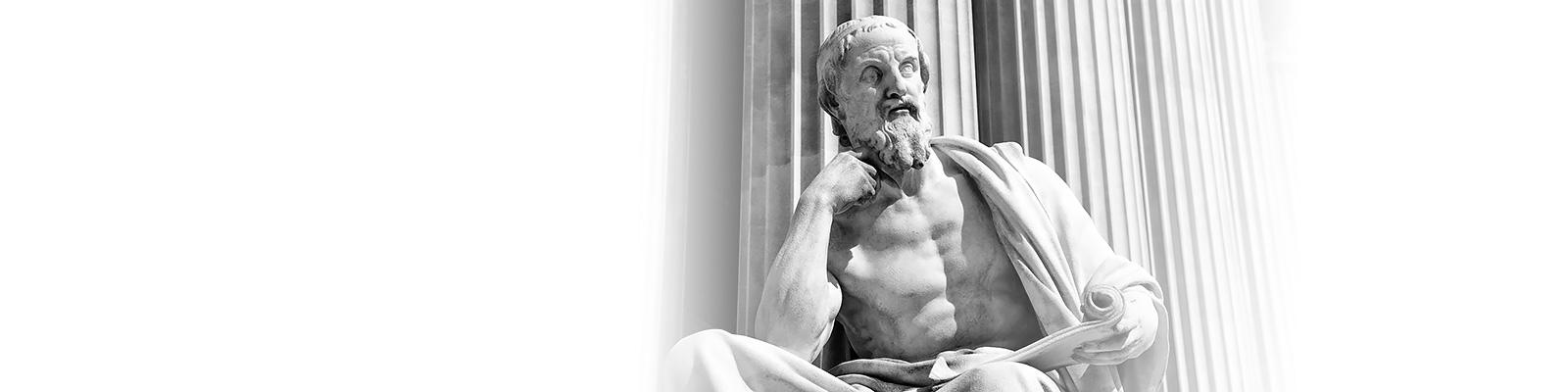 ギリシャ 歴史 学問 イメージ
