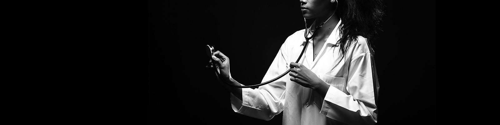 人種 医療 イメージ